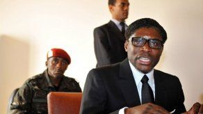 Interceptan en Brasil una delegación del hijo del presidente de Guinea Ecuatorial