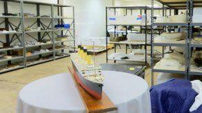 Jueza: empresa de rescate puede sacar telégrafo del Titanic