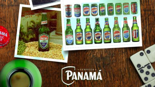 Cerveza Panamá tan extraordinaria como la esencia de ser panameño