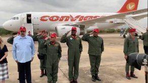 EEUU impone sanciones a aerolínea estatal venezolana Conviasa