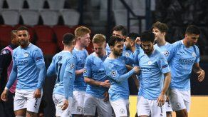 Manchester City podría conquistar su séptimo título de liga el fin de semana