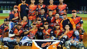 Los Santos clasifica a la Gran Final del Béisbol Juvenil