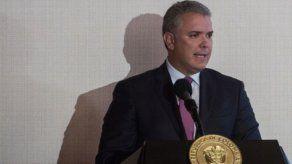 Duque considera burrada que Maduro invite a Santrich y Márquez a Venezuela