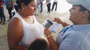 Beneficiarios del Mides en Herrera y Los Santos utilizarán por 1era vez