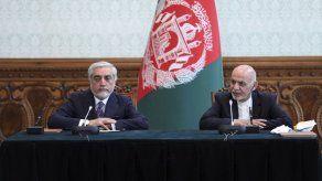 Nueve muertos en un ataque suicida en Afganistán