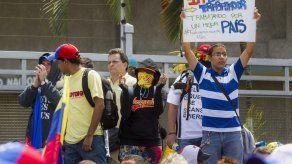 Marchas del día del trabajador dividen nuevamente a los venezolanos