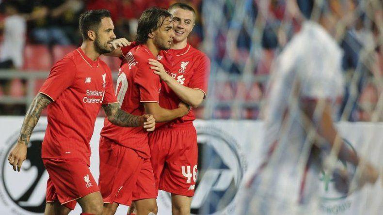 El Liverpool encadena su segunda victoria en Australia