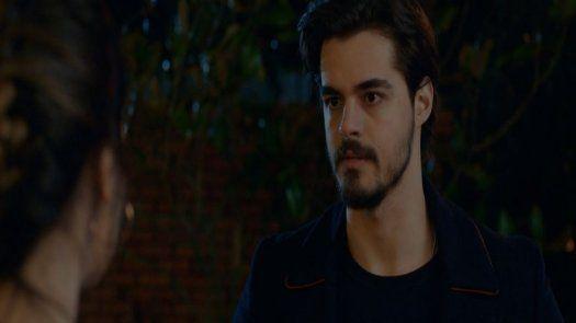 Selim no cree en las buenas intenciones de Melisa
