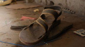 La policía de Nigeria afirma que fueron secuestradas 317 estudiantes