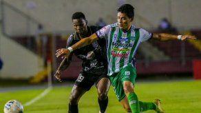 El CAI queda eliminado de la Concacaf League en un deplorable estadio Rommel Fernández