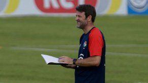 Christiansen:Panamá jugó a ganar el partido. No metimos los goles y sufrimos