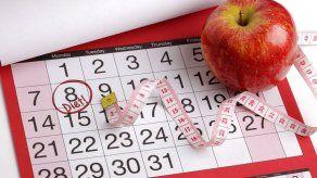 ¿Cuál es el día más saludable de la semana?