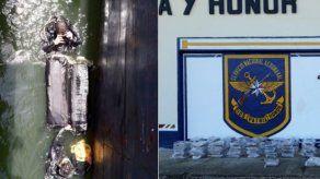 Senan incautó 163 paquetes de droga semisumergida en Puerto de Manzanillo