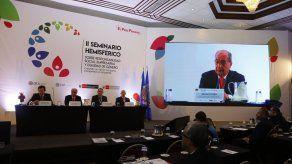 Puertos de América debaten en Perú de equidad género y responsabilidad social