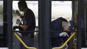 Estalla bomba en autobús en Israel; no hay heridos