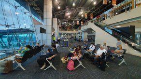 Panamá repatria a 184 ciudadanos europeos hacia Francia