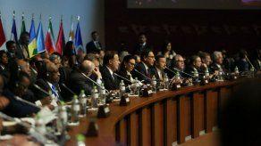 """""""Compromiso de Lima"""" para combatir la corrupción es acogido por Panamá"""