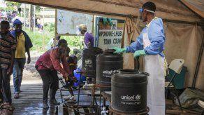 Niña procedente del Congo da positivo de ébola en Uganda