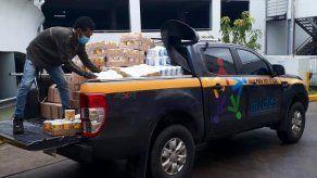El Gobierno se encuentra coordinando la ayuda para los damnificados por las inundaciones