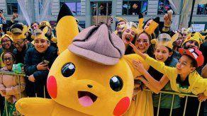 Los mexicanos amantes de Pokémon que dieron vida a Pikachu