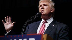 Se acumulan frustraciones del Partido Republicano con Trump