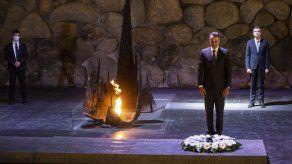 Presidente de museo israelí del Holocausto dejará su cargo