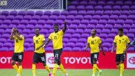 Copa Oro 2021: Jamaica gana 2-0 a Surinam