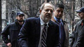 Se pospone la extradición de Harvey Weinstein a California por la crisis del coronavirus