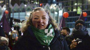 Procesan a una líder de las protestas de mujeres en Polonia