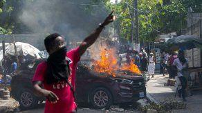 ONU: Haití trata de evitar el precipicio de inestabilidad