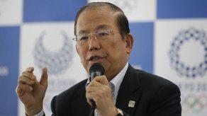 Juegos de Tokio: Sopesan ingreso de aficionados extranjeros