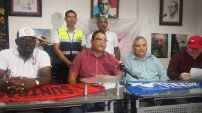 Frenadeso anuncia jornada de acciones este 9 de enero