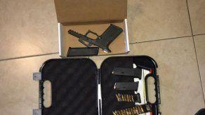 Realizan operativos en Panamá y Panamá Oeste contra el Tráfico Internacional de Armas de Fuego