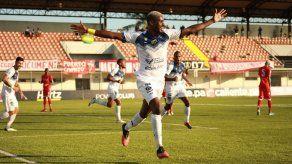 LPF: Veraguas sacó su segundo triunfo; Jair Catuy sigue en gran forma