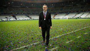 El París Saint-Germain anuncia el fichaje de Unai Emery