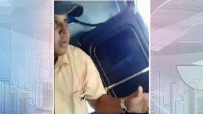 Arrocha dice que vídeo sobre supuesta irregularidad en primarias fue una cuestión armada