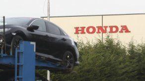 Honda cerrará su fábrica británica