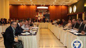 Cámara de Comercio rechaza violencia sindical en proyecto minero