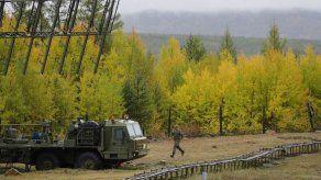 Rusia dice que habrán más maniobras militares con China