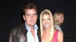 Charlie Sheen acusa a su exmujer Denise Richards de ser la peor madre del mundo