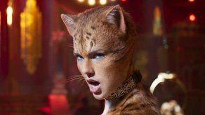 Cats arrasa en los Premios Razzie a las peores películas del año