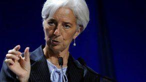 Lagarde insta a cuantificar el impacto económico de la corrupción