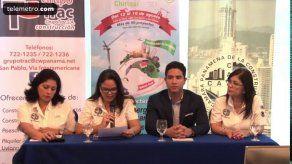 Expo Chiriquí 2015 se realizará del 12 al 16 de agosto en la Feria de David