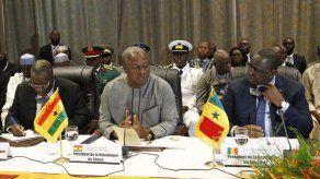 La Unión Africana rechaza imponer sanciones a Burkina Faso