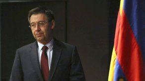 Bartomeu: No me gusta que se juegue con la figura de Tito Vilanova