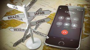 Telefónica dice que el fin del roaming es la evolución natural del mercado