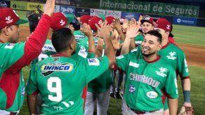 Chiriquí vence a Bocas del Toro y empata la Serie Final