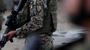 Unidad del Senafront involucrada en caso de droga será llamado a junta extraordinaria