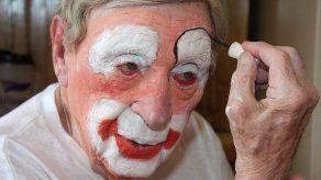 Fallece el payaso de mayor edad en el mundo