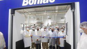 Bonlac inaugura nuevaplanta de yogurt y potencia el consumo del producto nacional